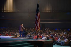 Men's Conference, A Call to Arms