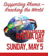 International Rhema DAy_2019