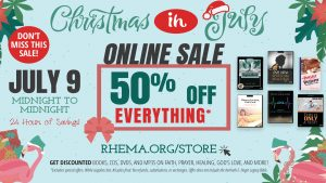 Christmas In July Online Sale